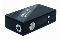 KIT - SMY SDNA 200 TC Box Mod ( Black ) εικόνα 3