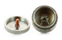 ΑΤΜΟΠΟΙΗΤΉΣ - eXvape eXpromizer V2.1 RBA/RTA ( Brushed Steel ) εικόνα 7