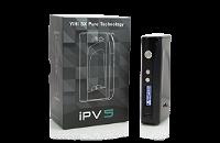 KIT - Pioneer4You IPV5 200W TC Box Mod ( Black ) εικόνα 1