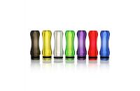 ΑΞΕΣΟΥΆΡ / ΔΙΆΦΟΡΑ - 510 Plastic Drip Tip ( Clear ) εικόνα 1