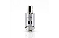 ΑΤΜΟΠΟΙΗΤΉΣ - JOYETECH eGo ONE 1.8ml TC Capable Sub Ohm Atomizer ( Silver ) εικόνα 1