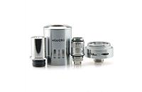 ΑΤΜΟΠΟΙΗΤΉΣ - JOYETECH eGo ONE 1.8ml TC Capable Sub Ohm Atomizer ( Silver ) εικόνα 4