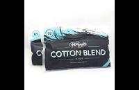 ΑΞΕΣΟΥΆΡ / ΔΙΆΦΟΡΑ - Fiber Freaks Cotton Blend No: 1 Density Wick ( XL Pack ) εικόνα 1
