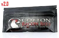 ΑΤΜΟΠΟΙΗΤΗΣ - ΒΑΜΒΑΚΙ COTTON BACON BITS V2 εικόνα 1