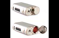 ΜΠΑΤΑΡΙΑ - Eleaf iStick Pico 75W TC Box Mod ( Silver ) εικόνα 4