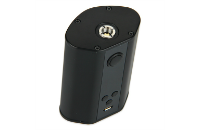 KIT - Eleaf iStick 200W TC Box Mod ( Black ) εικόνα 6