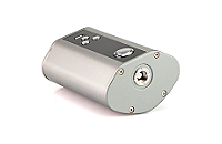 KIT - Eleaf iStick 200W TC Box Mod ( Grey ) εικόνα 4