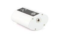 KIT - Eleaf iStick 200W TC Box Mod ( White ) εικόνα 4