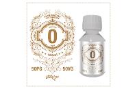 D.I.Y. - 100ml PINK FURY Tobacco Base (50% PG, 50% VG, 0mg/ml Nicotine) εικόνα 1
