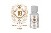 D.I.Y. - 100ml PINK FURY Tobacco Base (50% PG, 50% VG, 18mg/ml Nicotine) εικόνα 1