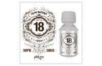D.I.Y. - 100ml PINK FURY Neutral Base (50% PG, 50% VG, 18mg/ml Nicotine) εικόνα 1