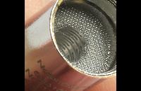 ΑΤΜΟΠΟΙΗΤΉΣ - Eleaf Lyche Cupped Atomizer with RBA Head ( Stainless ) εικόνα 6