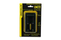ΦΟΡΤΙΣΤΗΣ - Nitecore UM20 External Battery Charger εικόνα 1
