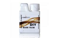 D.I.Y. - 100ml ELIQUID FRANCE eLiquid Base (70% PG, 30% VG, 3mg/ml Nicotine) εικόνα 1
