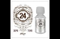 D.I.Y. - 100ml PINK FURY Neutral Base (30% PG, 70% VG, 24mg/ml Nicotine) εικόνα 1