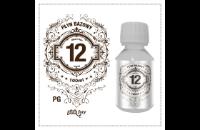 D.I.Y. - 100ml PINK FURY Neutral Base (100% PG, 12mg/ml Nicotine) εικόνα 1