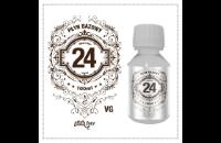 D.I.Y. - 100ml PINK FURY Neutral Base (100% VG, 24mg/ml Nicotine) εικόνα 1