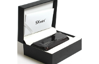 KIT - YiHi SX Mini Q Class 200W TC Box Mod ( Black ) εικόνα 1