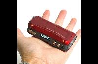 KIT - YiHi SX Mini Q Class 200W TC Box Mod ( Black ) εικόνα 5
