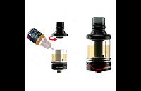 KIT - Wismec REULEAUX RX75 75W TC Mod ( Black ) εικόνα 8