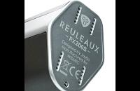 KIT - Wismec REULEAUX RX200S 200W TC Mod ( Grey & Silver ) εικόνα 5
