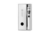 KIT - Joyetech eGo AIO D19 Full Kit ( Black & White ) εικόνα 1