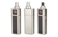 KIT - Joyetech CUBOID Mini 80W TC Box Mod Full Kit ( Silver ) εικόνα 2
