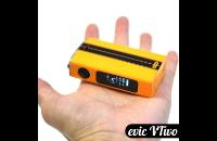 KIT - Joyetech EVIC VTWO 80W TC Express Kit ( Black ) εικόνα 4