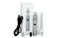 KIT - Joyetech eGo ONE V2 1500mAh Full Kit ( Silver ) εικόνα 1