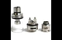 ΑΤΜΟΠΟΙΗΤΉΣ - Eleaf Lemo 3 Rebuildable & Changeable Head Atomizer ( Stainless ) εικόνα 6