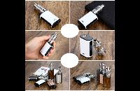 KIT - Eleaf iStick Power Nano 40W TC Full Kit ( Grey ) εικόνα 6