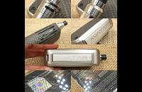 KIT - Puff AVATAR QX ( Carbon Fiber ) εικόνα 5