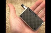 KIT - Puff AVATAR QX ( Carbon Fiber ) εικόνα 6