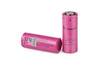 ΜΠΑΤΑΡΙΑ - Brillipower IMR 26650 5000mAh 85A Battery ( Flat Top ) εικόνα 1