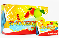 ΑΤΜΟΠΟΙΗΤΉΣ - 5x Ανταλλάξιμες Dual Coil Κεφαλές για ViVi NOVA SmokeBomb εικόνα 2