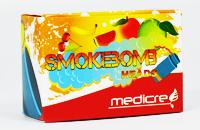 ΑΤΜΟΠΟΙΗΤΉΣ - 5x Ανταλλάξιμες Dual Coil Κεφαλές για ViVi NOVA SmokeBomb εικόνα 1
