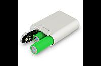 KIT - JOYETECH eVic VTC Dual Full Kit ( White ) εικόνα 5