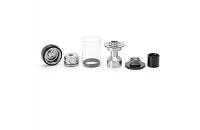 KIT - JOYETECH eVic VTC Dual Full Kit ( White ) εικόνα 7