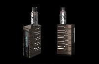KIT - Puff AVATAR RS 75W DNA Mod ( Black ) εικόνα 6