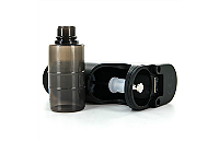 ΚΑΣΕΤΙΝΑ - ELEAF Pico Squeeze 50w FULL KIT ( BLACK ) εικόνα 6