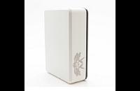 KIT - ASMODUS ONI 133W DNA200 TC Box Mod ( White ) εικόνα 1