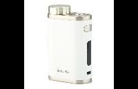 ΜΠΑΤΑΡΙΑ - Eleaf iStick Pico 75W TC Box Mod ( White ) εικόνα 2