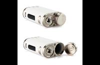 ΜΠΑΤΑΡΙΑ - Eleaf iStick Pico 75W TC Box Mod ( White ) εικόνα 3