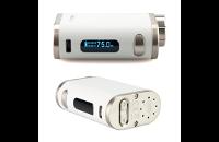 ΜΠΑΤΑΡΙΑ - Eleaf iStick Pico 75W TC Box Mod ( White ) εικόνα 4