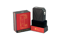 KIT - TESLA Invader III 240W ( Black ) εικόνα 1