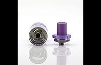 ΑΤΜΟΠΟΙΗΤΉΣ - KANGER Toptank Nano Clearomizer ( Purple ) εικόνα 4