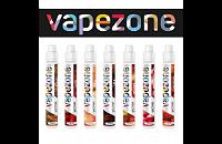 30ml LIME RASPBERRY 18mg eLiquid (With Nicotine, Strong) - eLiquid by Vapezone εικόνα 1