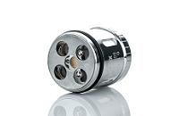 ΑΤΜΟΠΟΙΗΤΉΣ - 3x IJOY LIMITLESS XL C4 Chip Coil ( 0.15 ohms ) εικόνα 2