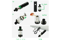 KIT - VAPORESSO Drizzle ( Stainless ) εικόνα 4