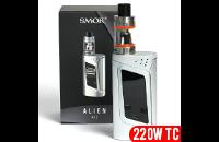 KIT - SMOK Alien ( Silver ) εικόνα 1